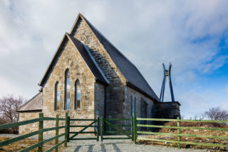 Errislannan Church of Ireland Church | Roger Harrison