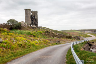 Renvyle Castle | Roger Harrison / Forum Connemara