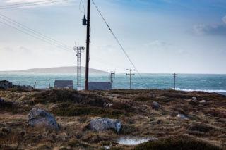 Mace Head Weather Station | Roger Harrison