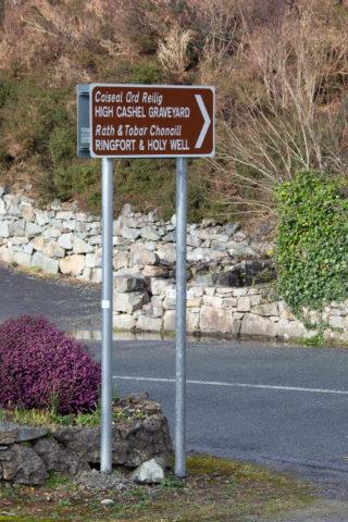 Signpost | Roger Harrison