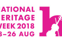 2018 Heritage Week Events in Co. Galway