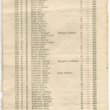 Register of Dail Electors, Local Government Electors and Seanad Electors, and lists of General and Special Jurors for the year 1927-28, Clifden