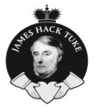 James Hack Tuke: Quaker Philanthropist and Friend to Ireland's Poor.