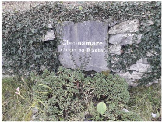 Cloonamarve | Tomas O Flatharta