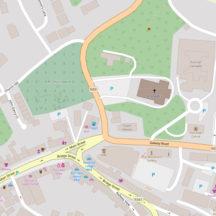 Map overlay | Roger Harrison
