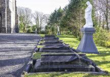 Priests Graves