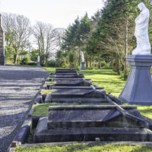 Priests graves | Roger Harrison