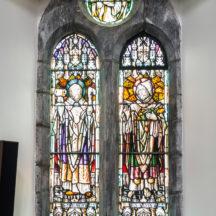 Window 14 - Gorham | Roger Harrison