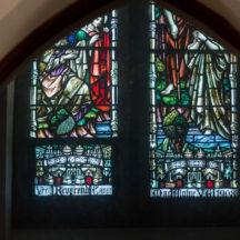 Window 17 - McAlpine | Roger Harrison