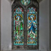 Window 1 - McAlpine | Roger Harrison