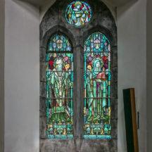 Window 2 - Gorham | Roger Harrison