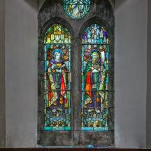 Window 3 - Gorham | Roger Harrison