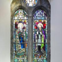 Window 4 - Cowley | Roger Harrison