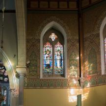 Window 7 - Connolly | Roger Harrison