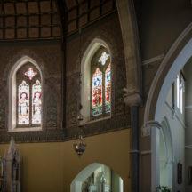 Window 8 - Connolly | Roger Harrison