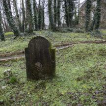 Grave 11 - Corbitt | Roger Harrison