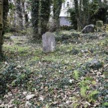 Grave 13 - Lee | Roger Harrison