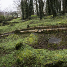 Grave 15 - Unknown | Roger Harrison