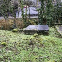 Grave 17 - Connolly | Roger Harrison