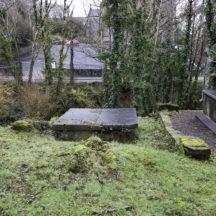 Grave 18 - Joyce | Roger Harrison