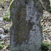 Grave 1 - Mullin | Roger Harrison