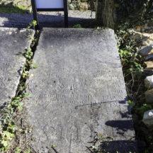 Grave 30 - Mullin | Roger Harrison