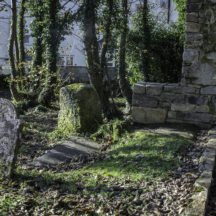 Grave 9 - O'Dowd | Roger Harrison