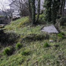 Grave 23 - Unknown Plot | Roger Harrison