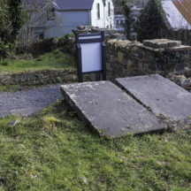 Grave 28 - Unknown | Roger Harrison