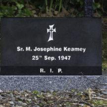 Grave 11 - Keamey | Roger Harrison