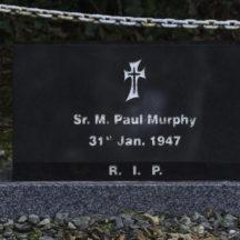 Grave 12 - Murphy | Roger Harrison