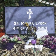 Grave 17 - Lydon | Roger Harrison