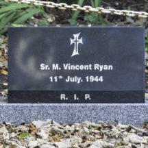 Grave 1 - Ryan | Roger Harrison
