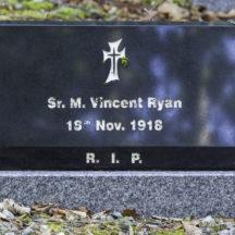 Grave 23 - Ryan | Roger Harrison
