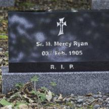 Grave 25 - Ryan | Roger Harrison