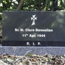 Grave 2 - Donnellan | Roger Harrison