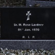 Grave 30 - Lardner | Roger Harrison