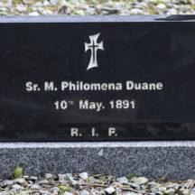 Grave 37 - Duane | Roger Harrison