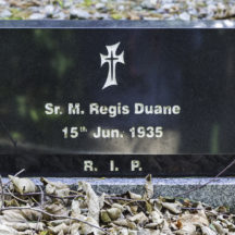 Grave 39 - Duane | Roger Harrison