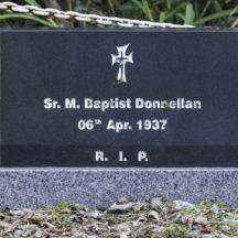 Grave 3 - Donnellan | Roger Harrison