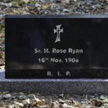 Grave 42 - Ryan | Roger Harrison
