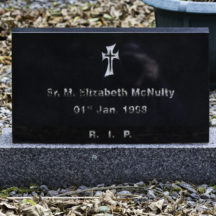 Grave 49 - McNulty | Roger Harrison
