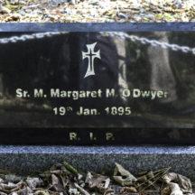 Grave 57 - O'Dwyer | Roger Harrison