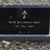 Grave 61 - Ryan | Roger Harrison