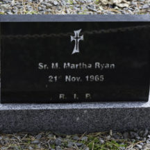 Grave 62 - Ryan | Roger Harrison