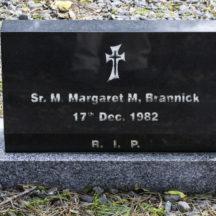Grave 64 - Brannick | Roger Harrison