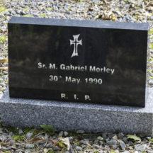 Grave 65 - Morley | Roger Harrison