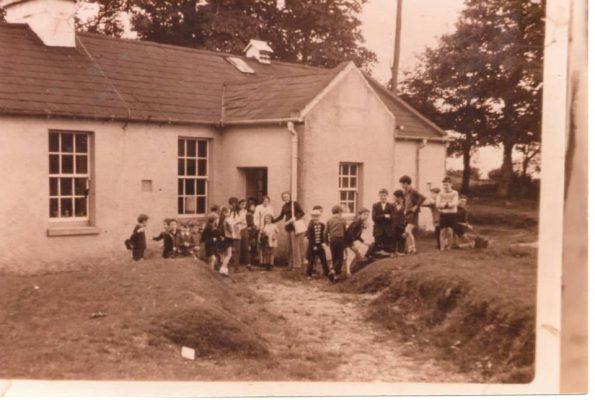 Tiernakill school 1972 | Féile an Mháma Facebook page