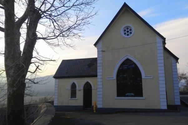 Kilmikin Church