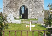 Moor Cemetery